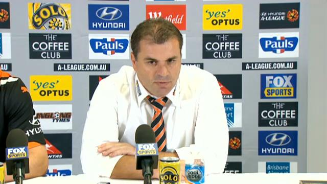 'We dominated the game'