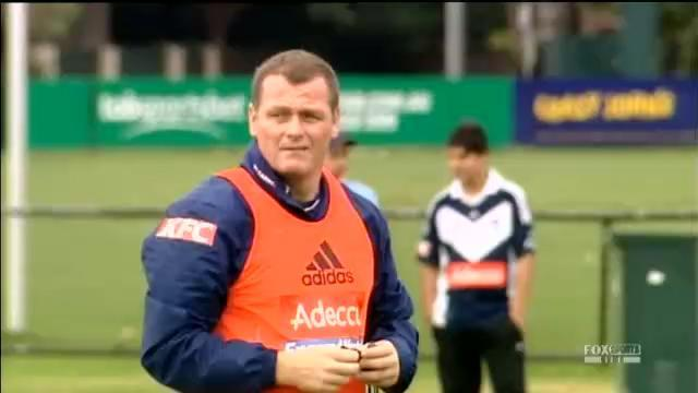 Magilton wary of rivalry
