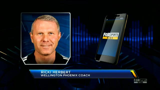 Herbert previews Phoenix game