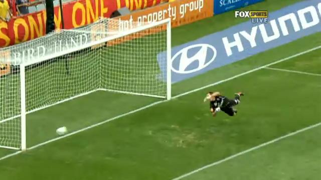 Goals of A-League week 17