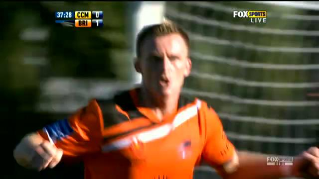 Berisha to stay at Brisbane
