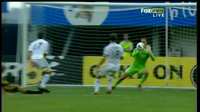 A-League saves of week 20