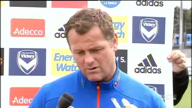 Magilton defends himself