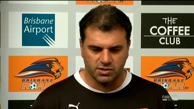 Roar may rest players