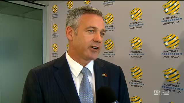 Buckley on Gold Coast future