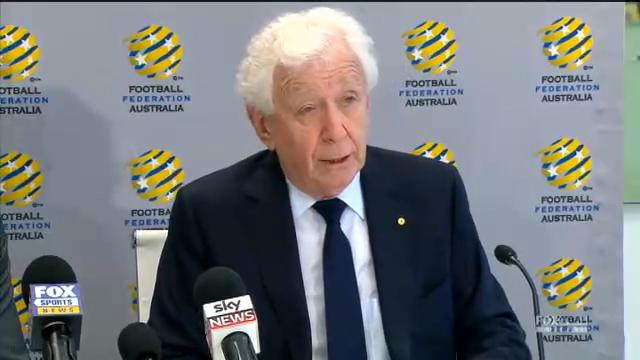 Is the A-League in trouble?