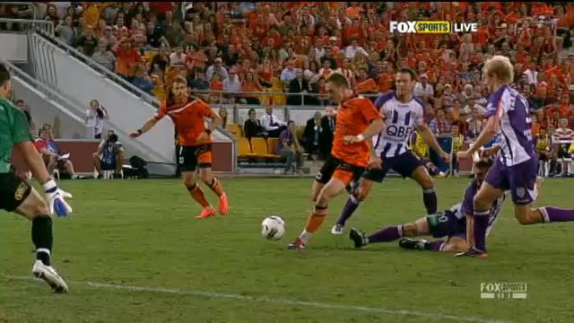Was it a penalty?