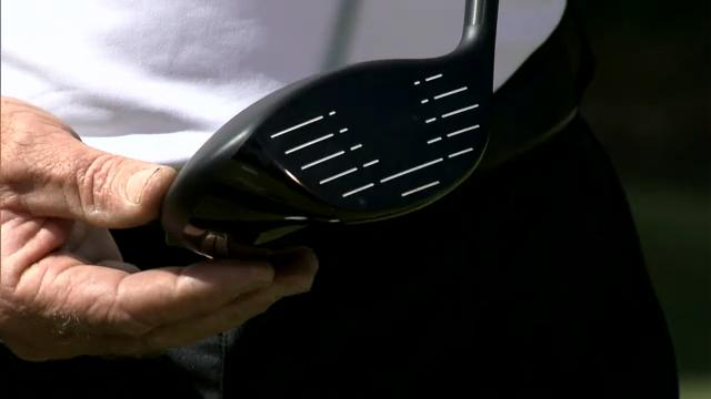 The Ping i20 driver