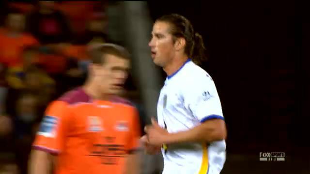 Sydney sign Adam Griffiths