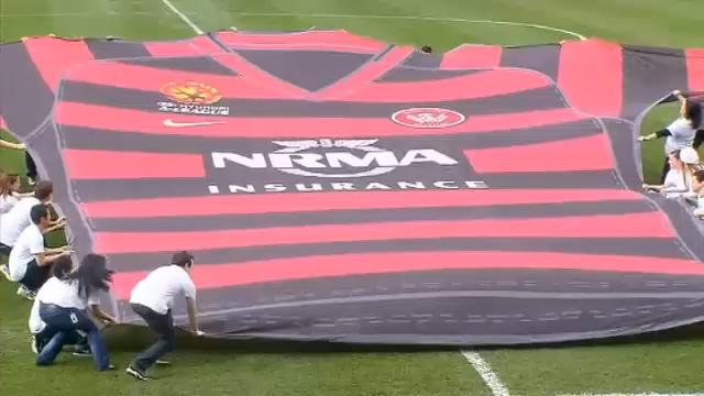 Wanderers unveil home ground