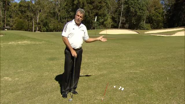 Tips: Chipping
