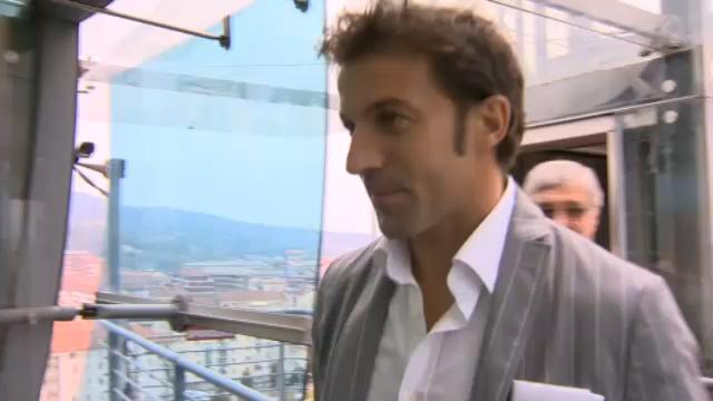 Del Piero to make big impact