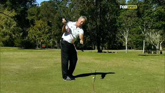 Tips: The backswing