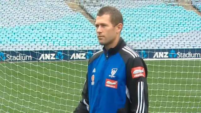 Sydney move Perth game