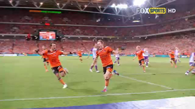 A-League season 7 review