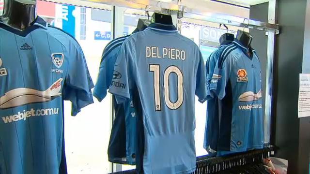 A-League in demand