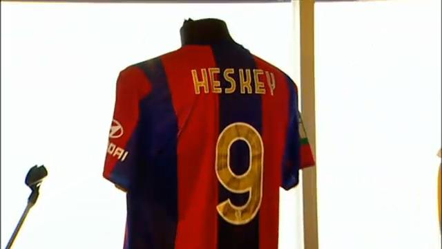 Jets confirm Heskey