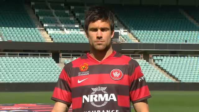 Beauchamp to lead Wanderers