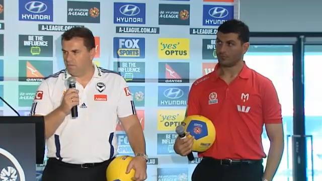 Melbourne coaches confident