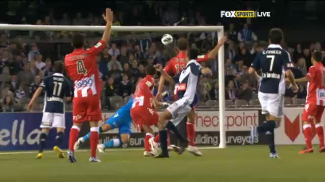 MVC v MHT: match highlights