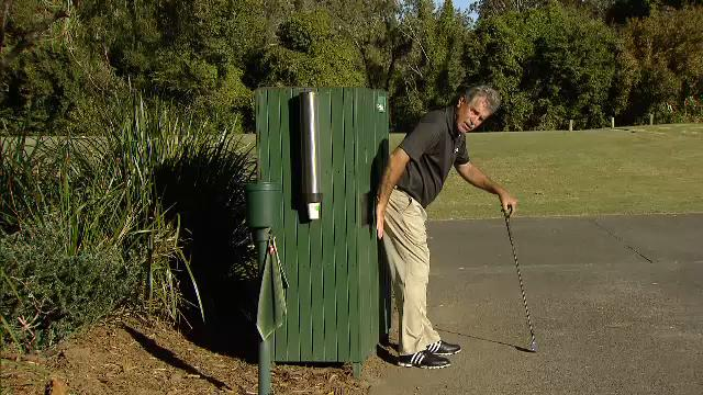 The Golf Show Tip