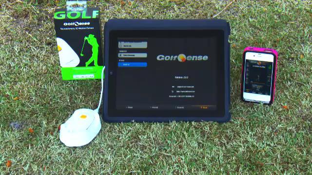Review: Golf Sense analysis