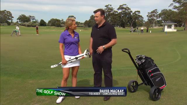 The Golf Show Review