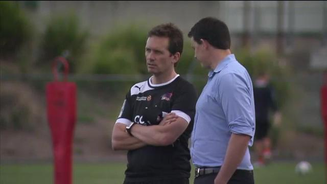 A great opportunity: Mulvey