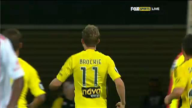 WEL v MHT: match highlights
