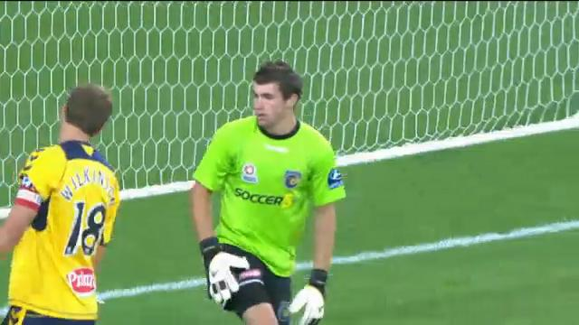 Stars could leave A-League