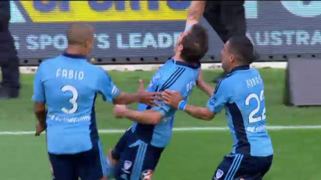A-League's best goals
