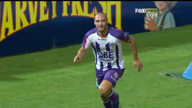Mehmet departs Glory