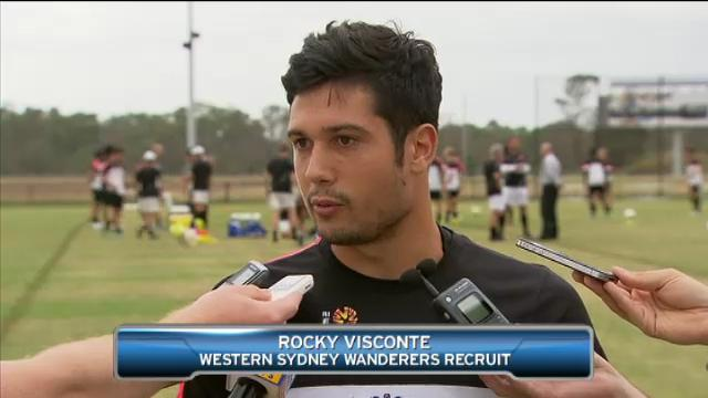 Rocky adds depth to WSW