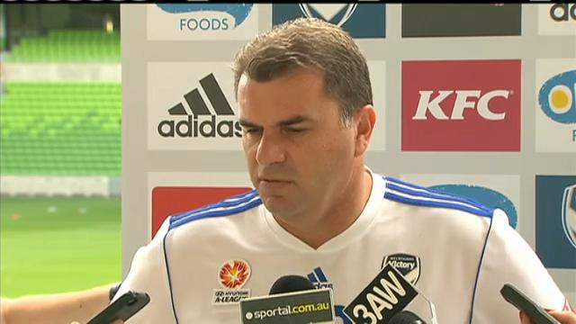 Ange not sorry for Mariners