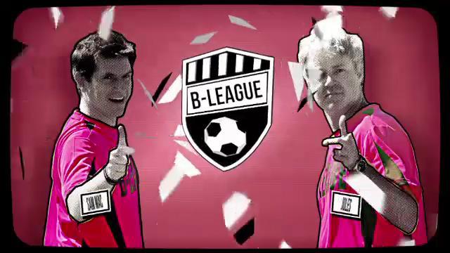 B-League: Shootout