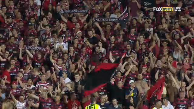 WSW v NEW: match highlights