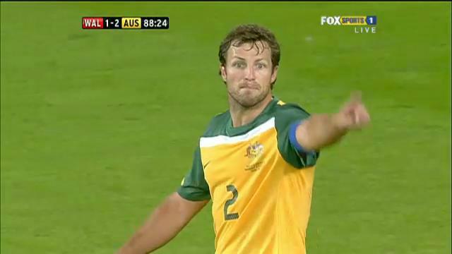 Sydney FC sign Neill