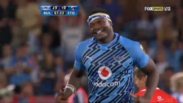 BUL v STO: match highlights