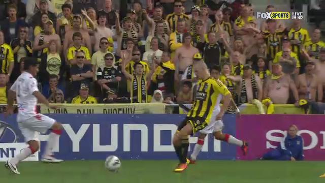 WEL v MHT: match highlights