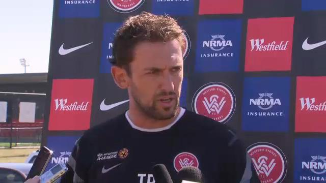 WSW confident in depth