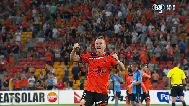 Preview: Adelaide v Brisbane