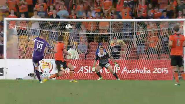 Three of the best: Perth