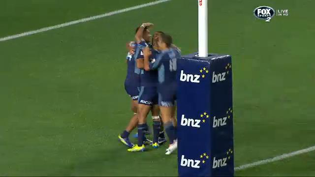 BLU v HUR: match highlights