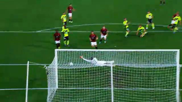 Wanderers top five moments