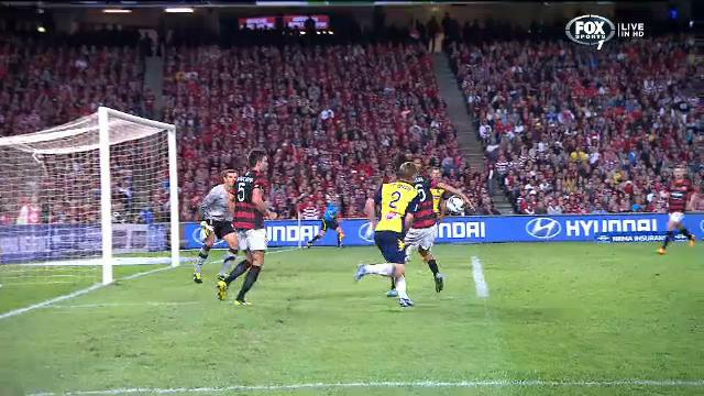 Mariners handed penalty