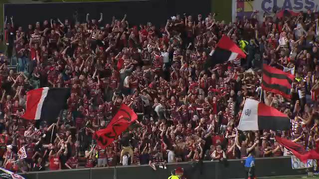 'Wanderers fans are unique'
