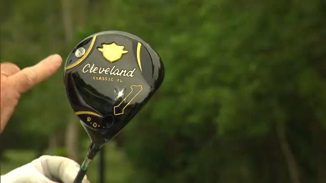 Cleveland Classic Custom