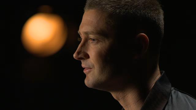 Profiles: Michael Clarke