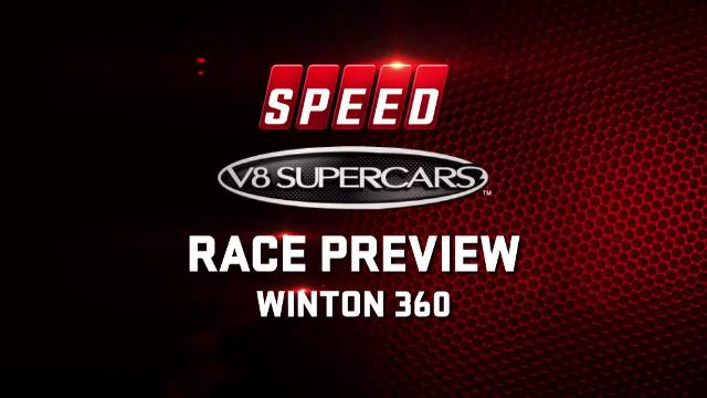 Winton V8s - Drivers' View