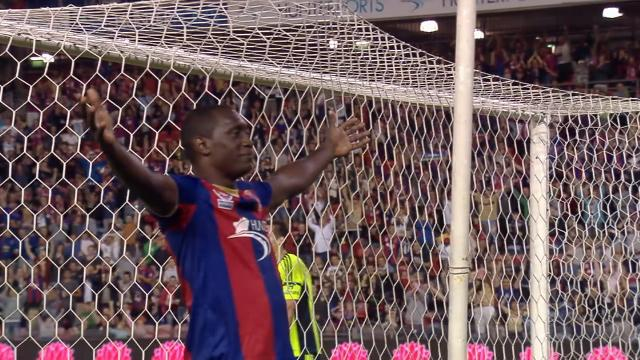 Newcastle Jets preview